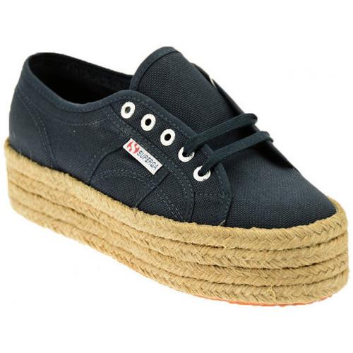 Superga 2790 COTROPEW sneakers - Schuhe Sneaker High Damen 79