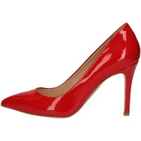 Schuhe Damen Pumps Mariano Ventre MV110 RED