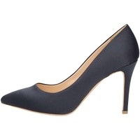 Schuhe Damen Pumps Mariano Ventre MV110 BLUE