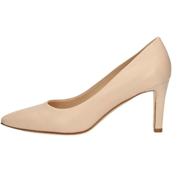 Schuhe Damen Pumps Mariano Ventre 5691 NUDE