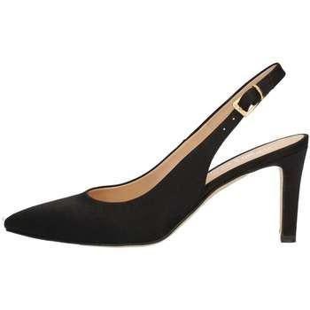 Schuhe Damen Sandalen / Sandaletten Mariano Ventre 5694 Sandale Frau Schwarz Schwarz