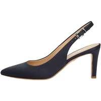 Schuhe Damen Sandalen / Sandaletten Mariano Ventre 5694 Sandale Frau Blau Blau