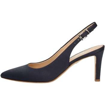 Schuhe Damen Sandalen / Sandaletten Mariano Ventre 5694 Blau