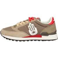 Schuhe Herren Sneaker Low Kamsa UKAMSA BEIGE