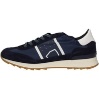 Schuhe Herren Sneaker Low Philippe Model Paris PSLUB004 Sneakers Mann Blau Blau