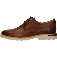 Schuhe Herren Derby-Schuhe Pikolinos PIKOLINOS  M9J-4201 Lace up shoes Mann Leather Leather