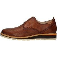 Schuhe Herren Derby-Schuhe Pikolinos PIKOLINOS  M7L-4228 Lace up shoes Mann Leather Leather