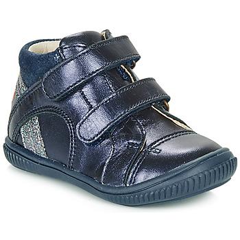 Schuhe Mädchen Sneaker High GBB ROXANE Blau
