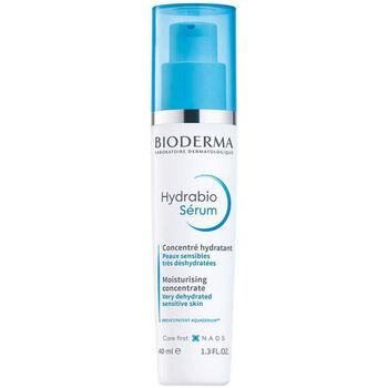 Beauty pflegende Körperlotion Bioderma Hydrabio Sérum Concentré Hydratant  40 ml