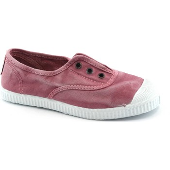 Schuhe Kinder Sneaker Low Cienta CIE-CCC-70777-42 Rosa