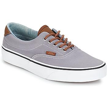 Schuhe Sneaker Low Vans ERA 59 Grau