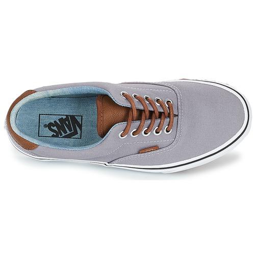 Vans ERA 59 Grau  Schuhe Schuhe Schuhe Sneaker Low Herren 01248a
