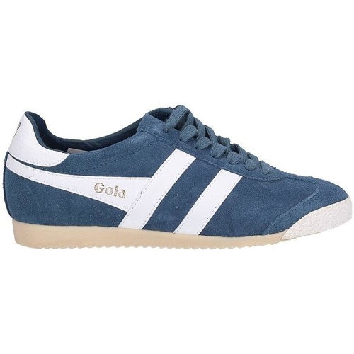 Schuhe Damen Sneaker Low Gola CLA501-8563 Blue