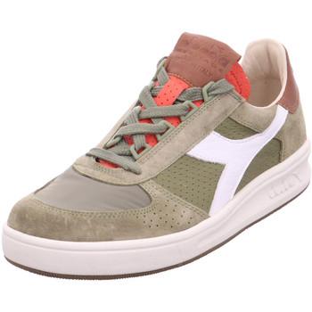 Schuhe Herren Sneaker Low Diadora - 173363 grün