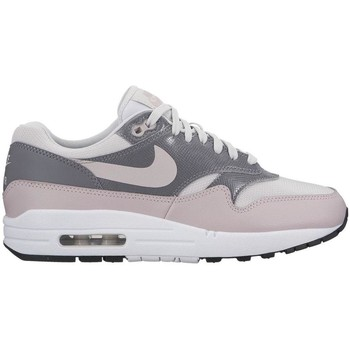 Schuhe Damen Sneaker Low Nike ZAPATILLAS  AIR MAX 1 Rosa