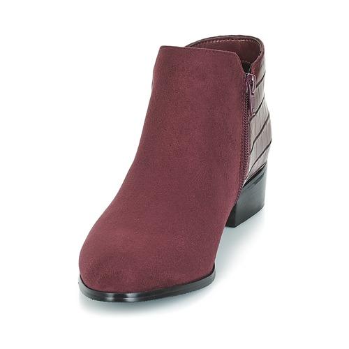 Moony Mood Boots JADE Rot  Schuhe Boots Mood Damen 53,99 6ed93c