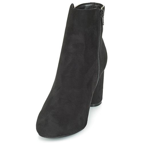 Moony Mood JUDY Schwarz Damen  Schuhe Low Boots Damen Schwarz 54,99 f02719