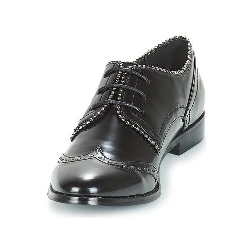 Moony Mood Derby-Schuhe JENNY Schwarz  Schuhe Derby-Schuhe Mood Damen 43,99 826cd3