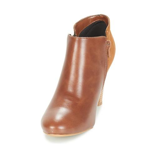 Moony Mood Ankle FADI Camel  Schuhe Ankle Mood Boots Damen 49,99 7d6d37