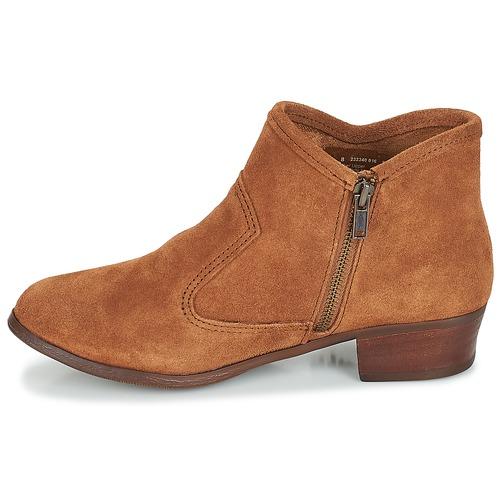 Minnetonka BLAKE BOOT Camel  Schuhe Niedrig Niedrig Niedrig Stiefel Damen 149 0ec71b