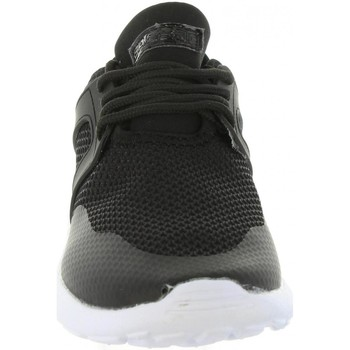 Bass3d 41481 Negro - Schuhe Sneaker Low Damen 4199