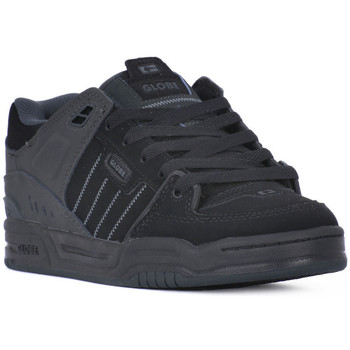 Schuhe Herren Sneaker Low Globe FUSION BLACK NIGHT Nero