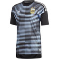 adidas Performance Argentinien Home Pre-Match Shirt