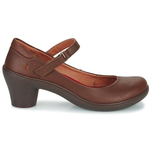 Art ALFAMA Braun  Schuhe 94,99 Pumps Damen 94,99 Schuhe 7e2323