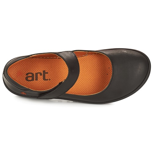 Art ANTIBES Schwarz  Schuhe Ballerinas Damen 94,99
