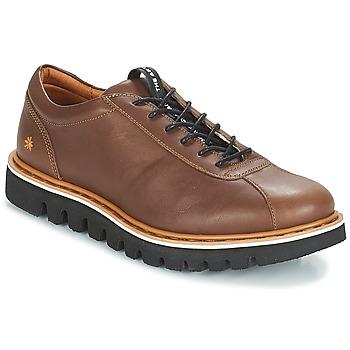 Schuhe Herren Derby-Schuhe Art TORONTO Braun