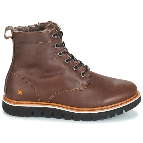 Art TORONTO Braun Schuhe Boots Herren 179