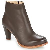 Schuhe Damen Low Boots Neosens BEBA Braun