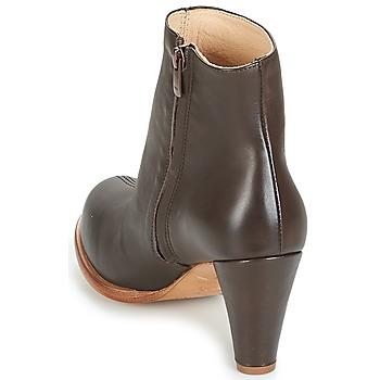 Neosens BEBA Braun - Kostenloser Versand |  - Schuhe Low Boots Damen 14320