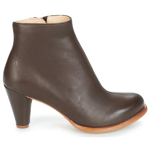 Neosens BEBA Braun Schuhe Low Boots Damen 179