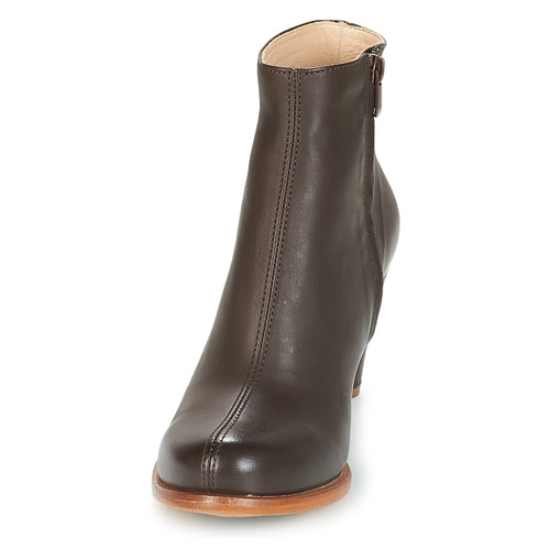 Neosens BEBA Braun Damen  Schuhe Low Boots Damen Braun 179 6e6309