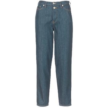 Diesel Straight Leg Jeans ALYS