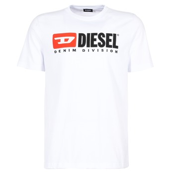 Diesel T-Shirt T JUST DIVISION