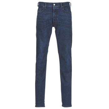 Kleidung Herren Slim Fit Jeans Diesel TEPPHAR Blau / 084zc