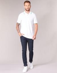 Kleidung Herren Slim Fit Jeans Diesel THOMMER Blau / 085aq