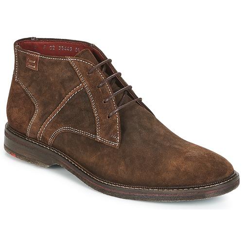 Lloyd DALBERT Braun  Schuhe Boots Herren 149