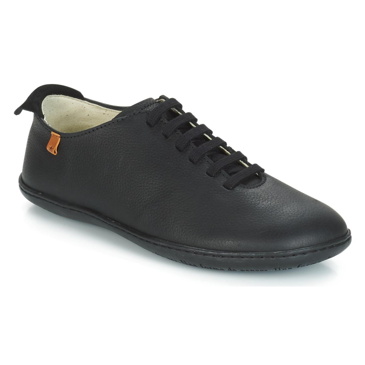 El Naturalista EL VIAJERO FLIDSU Schwarz - Kostenloser Versand bei Spartoode ! - Schuhe Sneaker Low  57,50 €