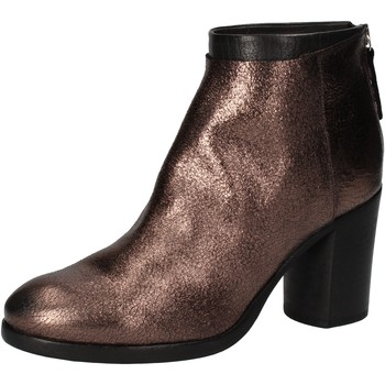 Schuhe Damen Low Boots Moma AE271 andere