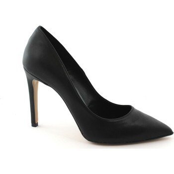 Schuhe Damen Pumps Divine Follie DIV-CCC-270-BL Nero