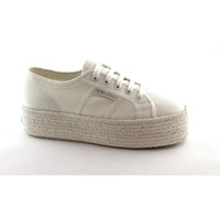 Schuhe Damen Sneaker Low Superga SUP-E18-C4Z0-C42 Bianco