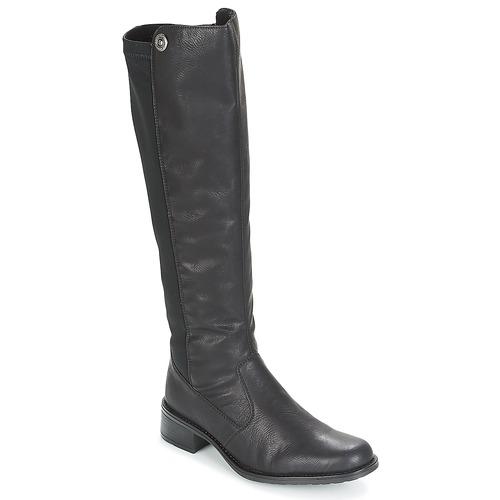 Rieker ARNIA Schwarz  Klassische Schuhe Klassische  Stiefel Damen 84,95 07bc39