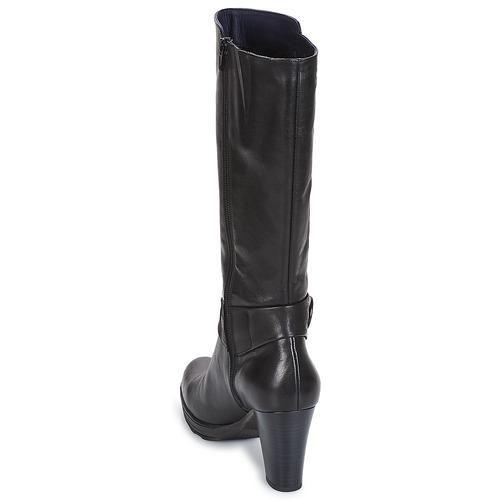 Dorking REINA Schwarz Schuhe Klassische Stiefel Damen 155
