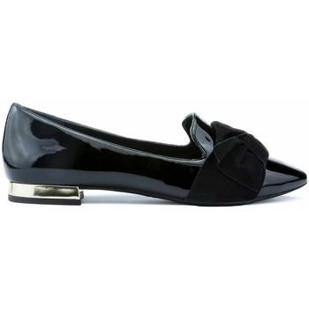 Schuhe Damen Ballerinas Rockport HANDTASCHEN ZULY LUXE BOGEN W W CG9489 BLACK