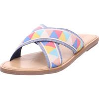 Schuhe Damen Pantoffel Toms - 10011773 Sonstige