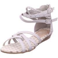 Schuhe Jungen Sandalen / Sandaletten Mustang - 5029809 21 Silber