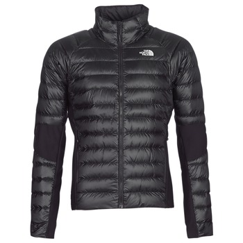 Kleidung Herren Daunenjacken The North Face CRIMPTASTIC HYBRID Schwarz